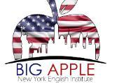 logo da empresa Big Apple Escola de Inglês