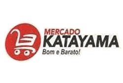 logo da empresa Mercado Katayama
