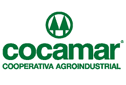 logo do recrutador Cocamar